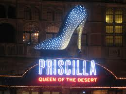 BuY Discount Tickets to Priscilla, Queen of the Desert