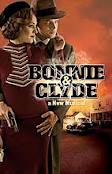BONNIE & CLYDE: Don't we just love bad guys and gals?