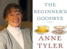 A BEGINNER'S GOODBYE by Anne Tyler