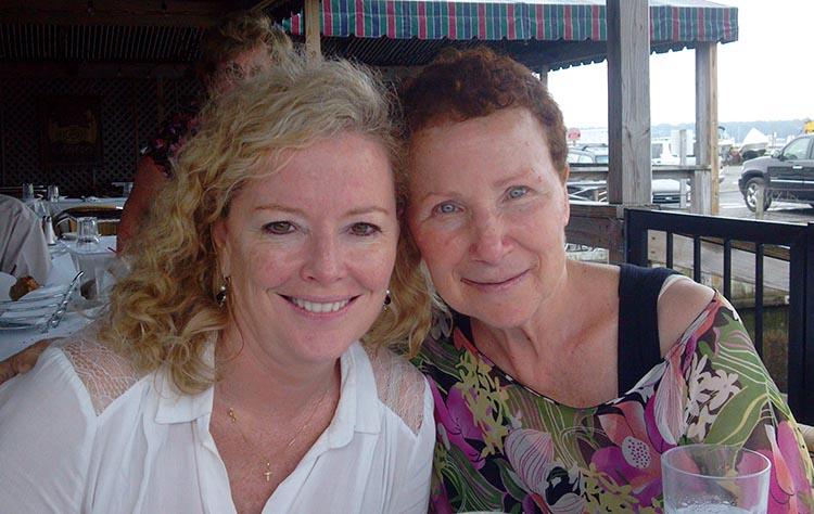 Dana Kennedy and Me