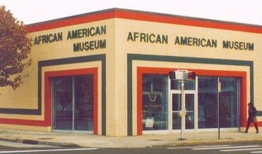 THE AFRICAN AMERICAN MUSEUM in Hempstead, NY