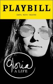 GLORIA: a life at the Daryl Roth Theater