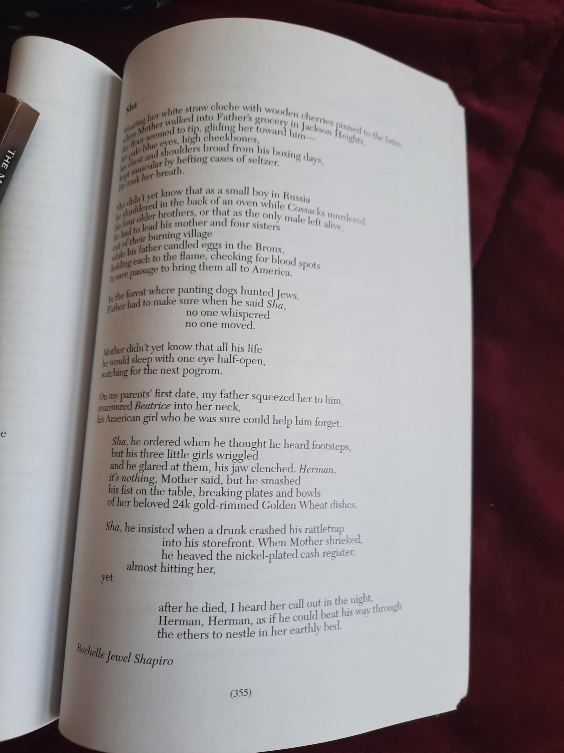 My poem, MATTERS OF THE HEART, is just out in THE MIDWEST QUARTERLY